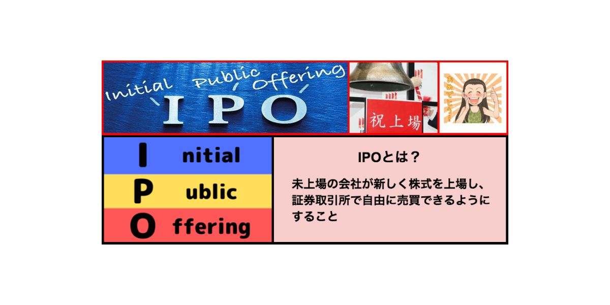 IPO一覧